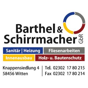 Barthel Schirrmacher