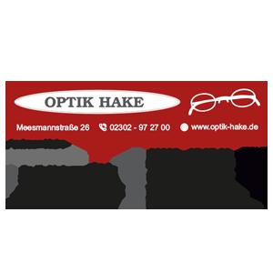 Optik Hake